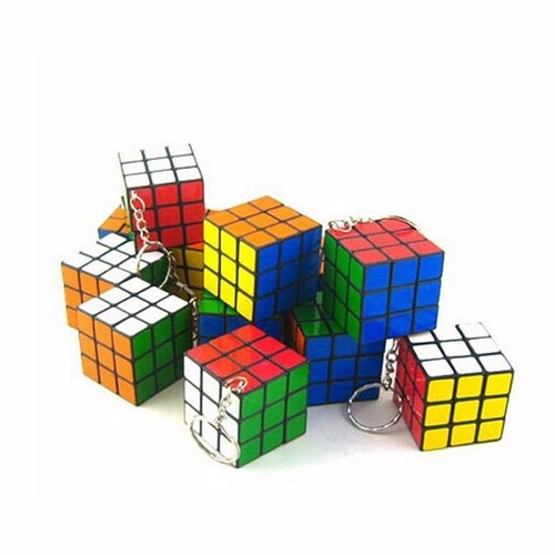 souvenir piñata juguete llavero cubo mágico eventos oferta