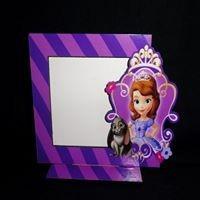 souvenir portarretrato 10x8 personajes personalizados
