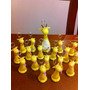 Souvenirs Porcelana Fria Nacimiento, 1 Año, Cumpleaños