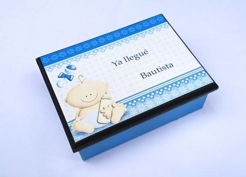 souvenirs bebés bautismo cumpleaño nacimiento personalizadas
