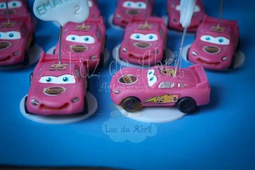 souvenirs cars porcelana fria