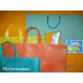 bdfd5fdb0 Bolsas De Friselina Terlizzi De 20 X 30 - Arte y Artesanías en ...