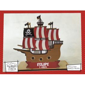4466bff8b Bolsitas Para Cumpleaños Y Parches Piratas Jake Garfio - Souvenirs ...