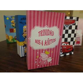 01ebd1c75 Bolsas De Papel Peppa Pig - Souvenirs para Cumpleaños Infantiles en ...