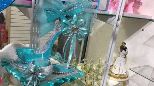 souvenirs de fibrofacil de zapatos