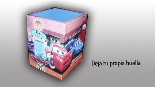 souvenirs / golosinero / lapicero de madera (por 10 unidades