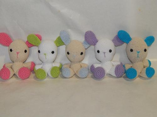 souvenirs nacimiento animalitos amigurumis tejidos crochet