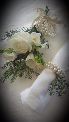 souvenirs originales casamiento porta servilletas (pcio x 2)