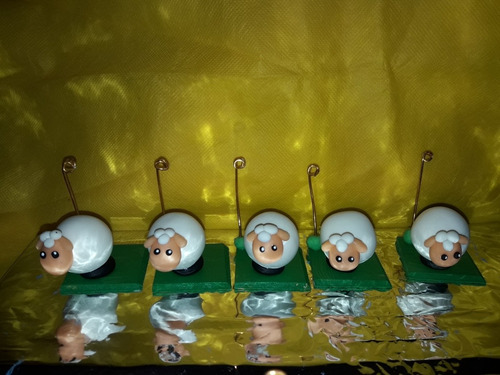souvenirs para adorno torta