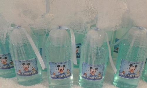 souvenirs personalizado jabón líquido zona norte