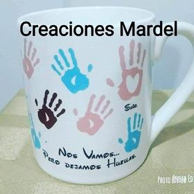 Souvenirs Personalizados Egresados Taza Recta