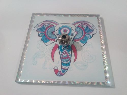 souvenirs portasahumerios mandalas - super originales!!
