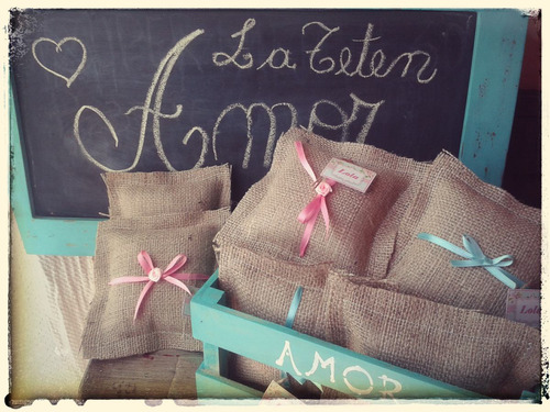 souvenirs set de almohadones, nacimiento, baby showers, 15 a