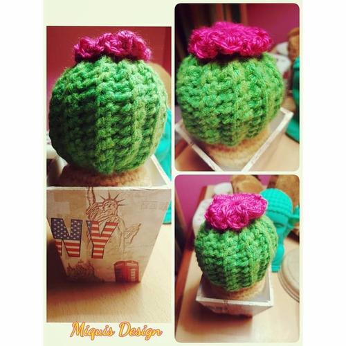 souvenirs tejidos crochet