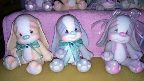 souvenirs y adornos en porcelana fria trabajos a pedido