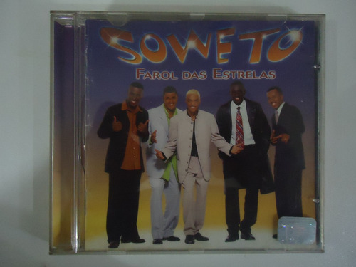 soweto - farol das estrelas