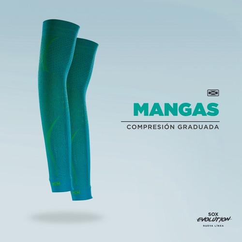 sox  manguitas compresión evolution line tienda e-nonstop