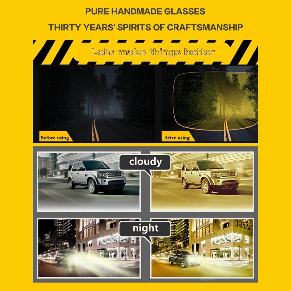 d4edbb1df33 soxick night driving polarized glasses para hombres muj... Cargando zoom.