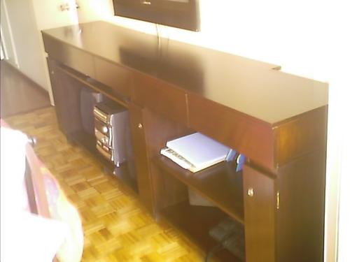 soy carpintero lustrador hago todo tipo de muebles a medida