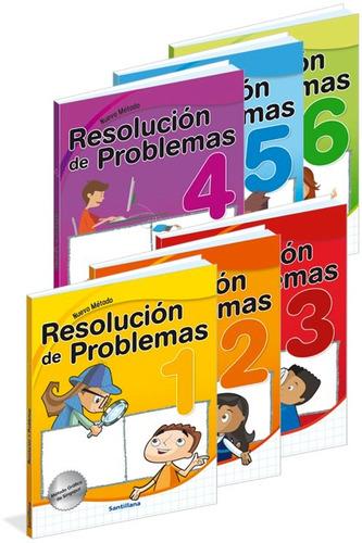 soy lector, resolución de problemas y preescolar