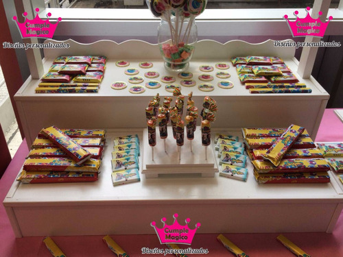 soy luna golosinas personalizadas etiquetas candy bar x 100