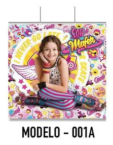 Soy Luna Pastel Decoración Para Fiestas Nuevo En Mercado