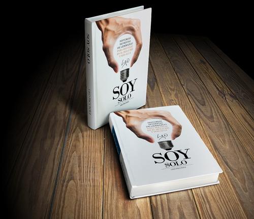 soy solo - vendido por su autor, leo piccioli