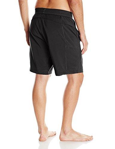 Soybu Mens Samurai Shorts