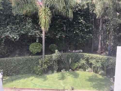 sp casa en venta jardines del pedregal