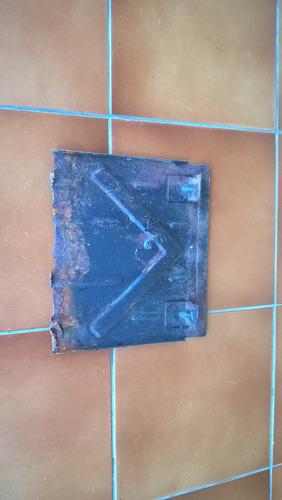 sp2 sp 2 chapa interna lata apoio banco traseiro original