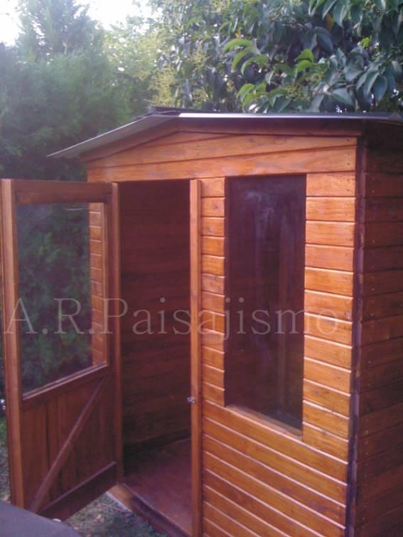 spa chico hidromasaje con sauna para personas con deck