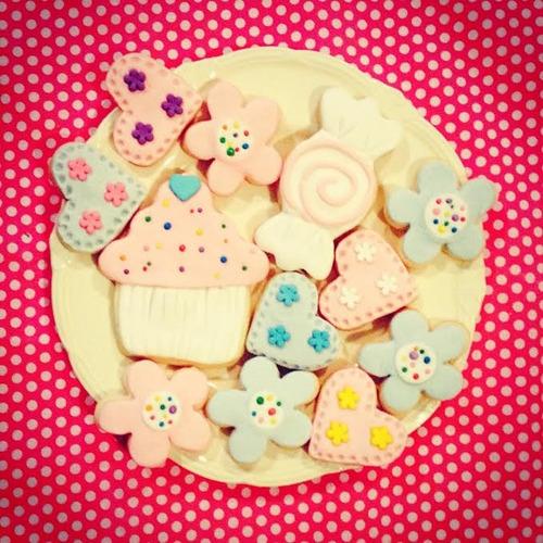 spa de nenas, taller de cookies, taller de arte, zona oeste