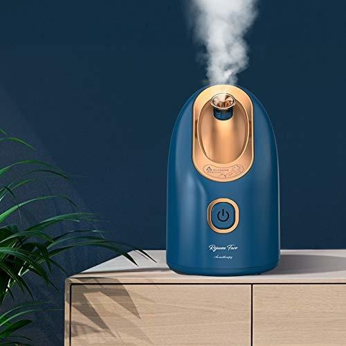 spa home vaporizador facial sauna poros abiertos y extracto