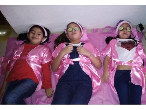 spa para nenas