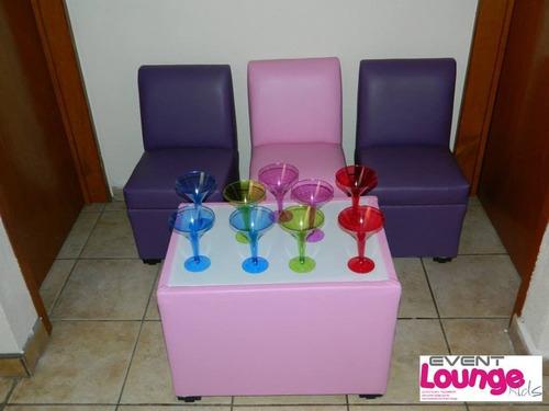 spa para niñas, mini disco, salas lounge infantiles, pistas