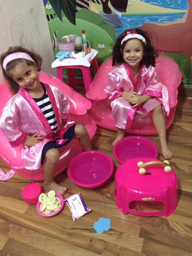 spa party amada´s ¡tu diversion a domicilio!