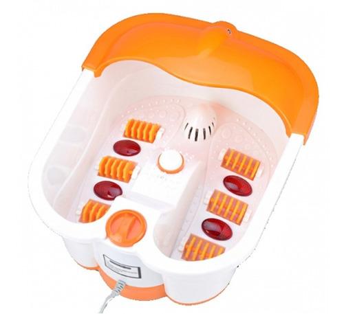 spa tina para pies hidromasajes pedicure con infrarojo