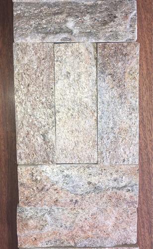spacatto multicolor tornasol para revestir paredes(1/2mt2)