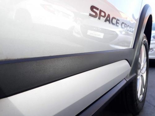 space cross 1.6 mi 8v flex 4p manual