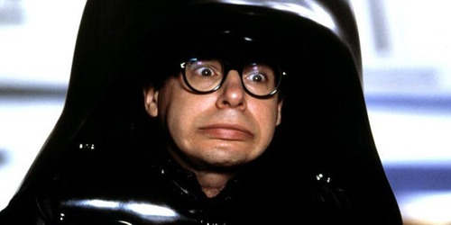 spaceballs (1987) director mel brooks