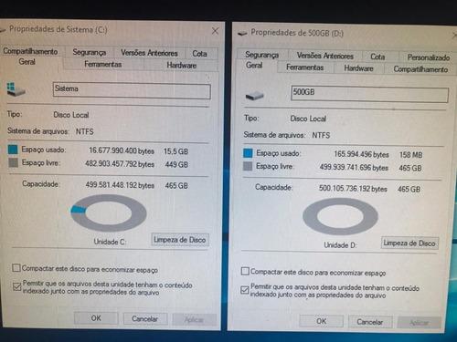 spacebr- intel core i5 - 3340 - 8gb mem - 1tb hd
