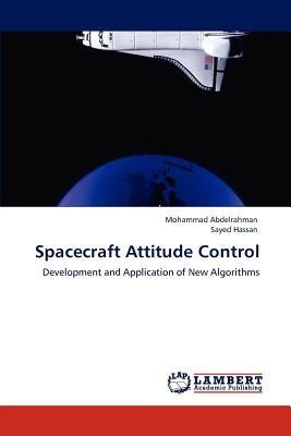 spacecraft attitude control; abdelrahman, moham envío gratis