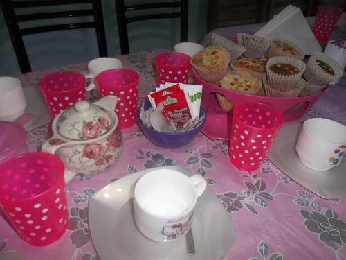 spa,chef;arte,te,, pijamada y picnic party divas de quilmes!