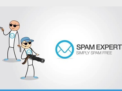 spamexperts incoming email