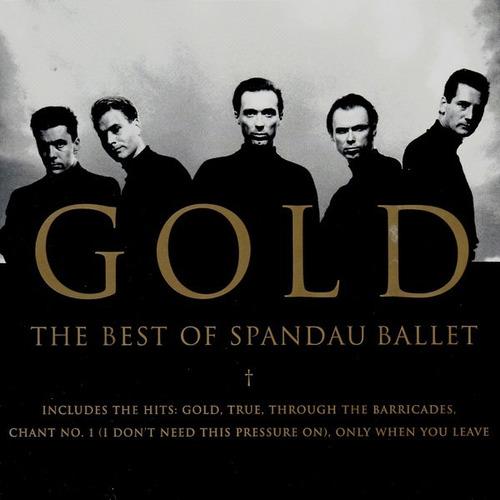 spandau ballet gold the best vinilo nuevo sellado obivinilos