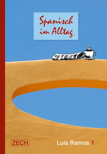 spanisch im alltag 1(libro idiomas)
