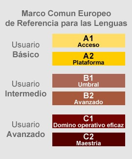 spanish teacher. profe de español on line y presencial