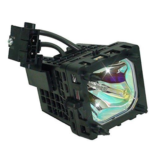 sparc platinum sony kds50a2000 televisión lámpara de repue