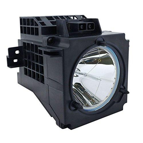sparc platinum sony kf50xbr800 televisión lámpara de repue
