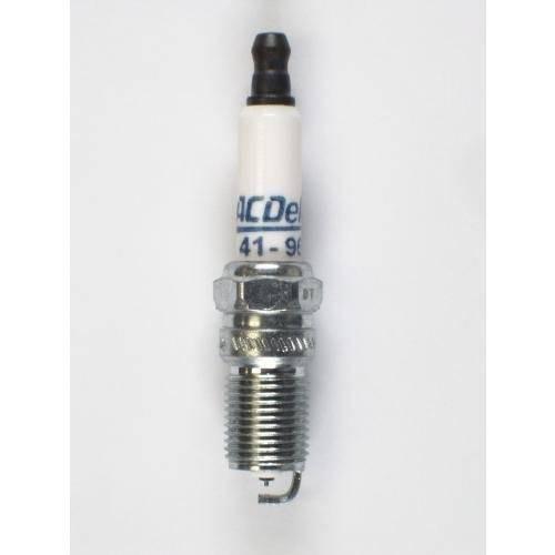 spark acdelco 41-962 profesional platinum plug envase de 1